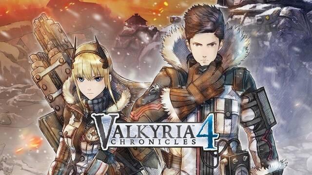 Valkyria Chronicles 4 alcanza el millón de copias vendidas