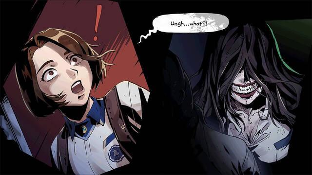 The Coma 2: Vicious Sisters llegará a PS4 y Switch el 19 de junio.