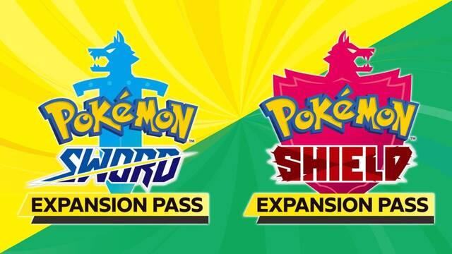 El Pase de Expansión de Pokémon Espada y Escudo ya se puede comprar en GAME.