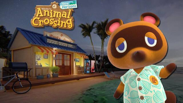 Animal Crossing New Horizons: Así se ve el juego con un estilo fotorrealista
