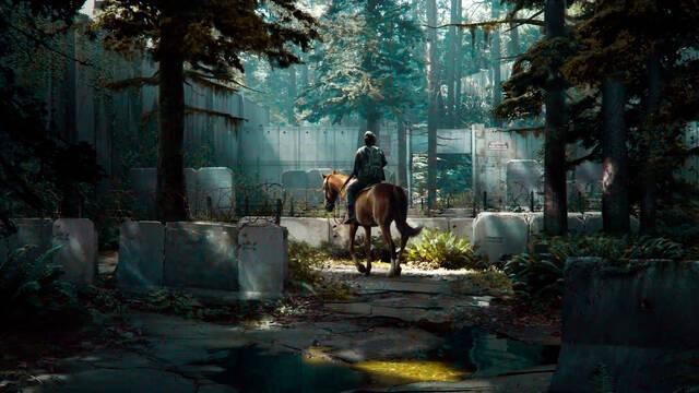 The Last of Us 2 así es su mundo