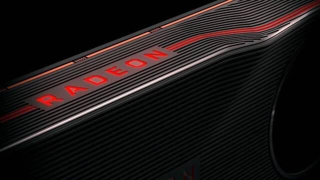 Las nuevas gráficas de AMD saldrán antes que PS5 y Xbox Series X