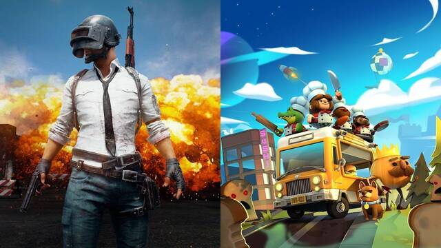 Juegos Gratis en PC PS4 Switch Xbox One por coronavirus
