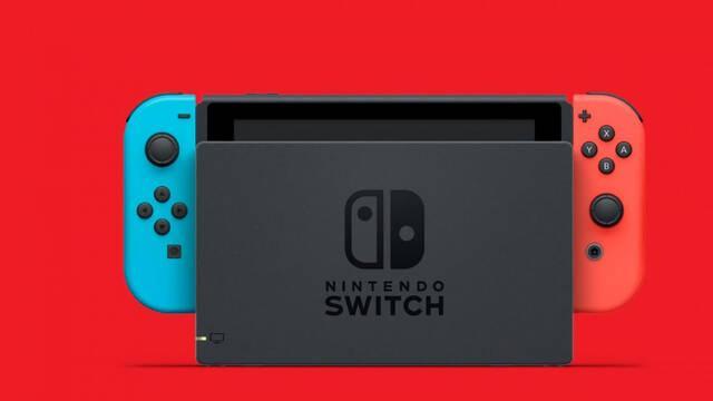 Switch Actualización 10.0.4