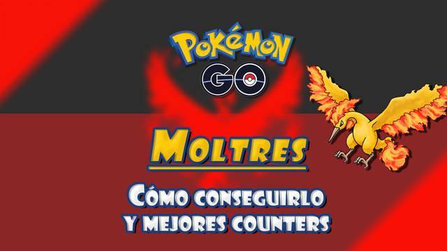 Cómo capturar a Moltres en Pokémon Go: Consejos y mejores counters
