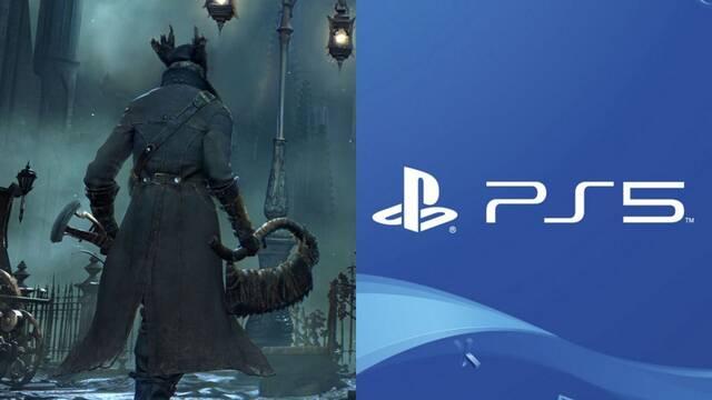 Un rumor asegura que hay un remaster de Bloodborne en camino para PS5 y PC.