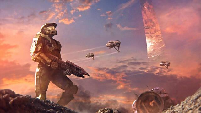 343 Industries busca productor para un nuevo juego del universo Halo.