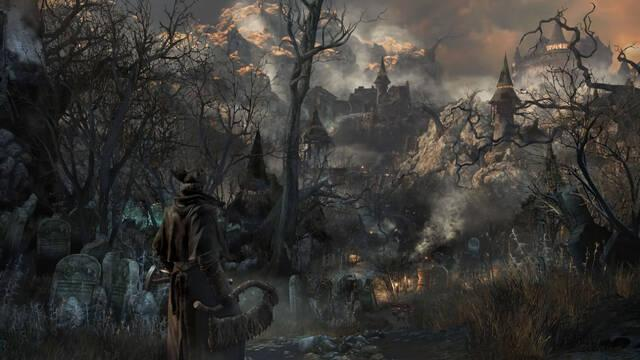 Bloodborne PC