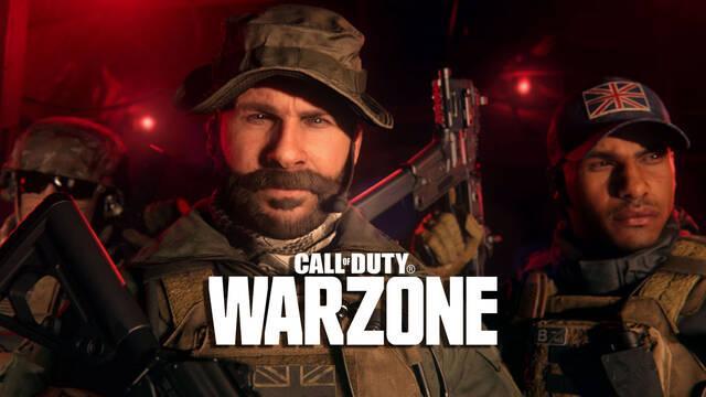 Call of Duty MW y Warzone: Se filtra la fecha de lanzamiento de la Temporada 4