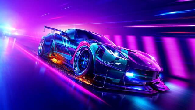 Need for Speed Heat recibirá mañana su última actualización: Criterion pasa a desarrollar una nueva entrega.