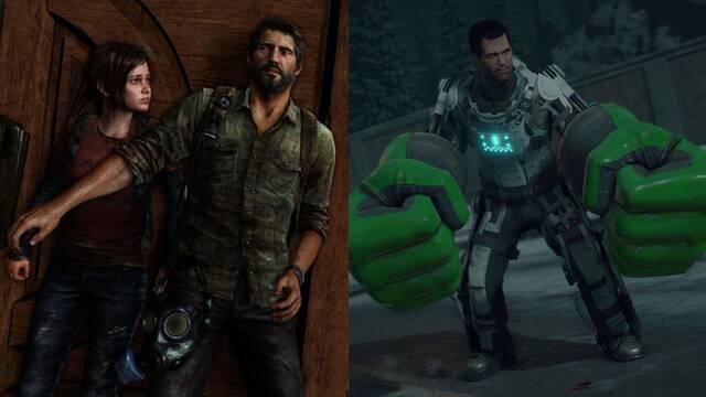 Dead Rising 4 quería ser competidor directo de The Last of Us.