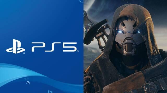 PS5 tendrá su propio Smart Delivery: Destiny 2 lo utilizará en su próxima expansión.
