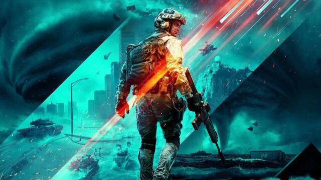 Battlefield 2042: el primer gameplay se revelará en la conferencia de Xbox este domingo