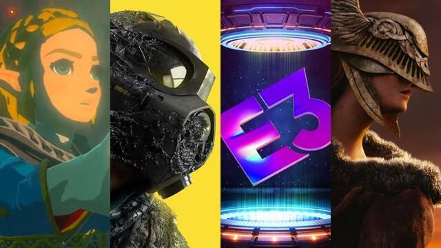 10 juegos que deberían mostrar su primer gameplay en el E3 2021