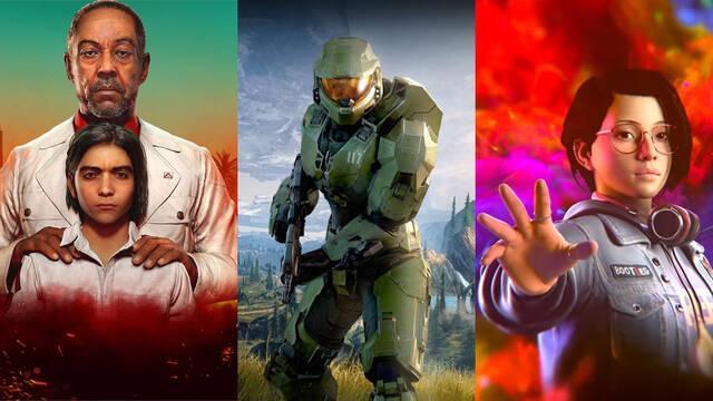 E3 2021: Los juegos confirmados y que seguro veremos en los próximos días