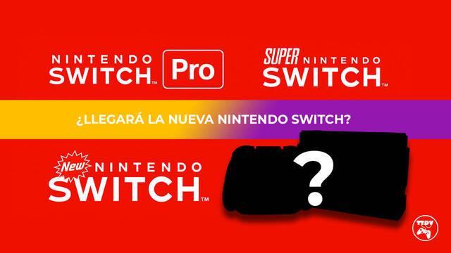 Nintendo Switch Pro Tu Tienda de Videojuegos