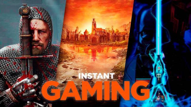 Ofertas Instant Gaming