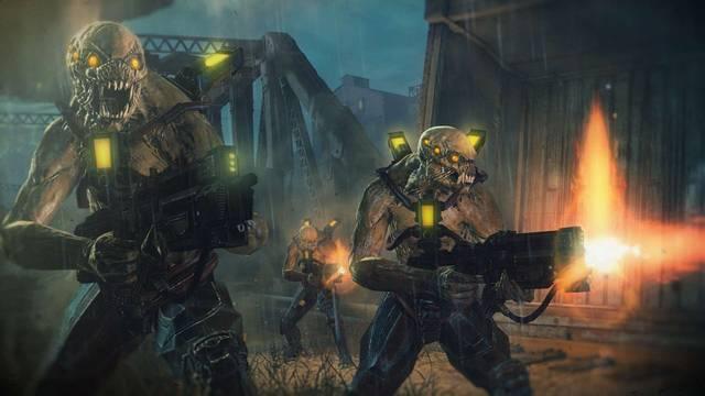 Resistance 4 fue rechazado por Sony por sus similitudes temáticas con The Last of Us