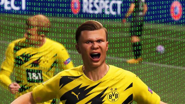 Electronic Arts sufre un ciberataque: Roban el código de FIFA 21, datos de Frostbite y más.