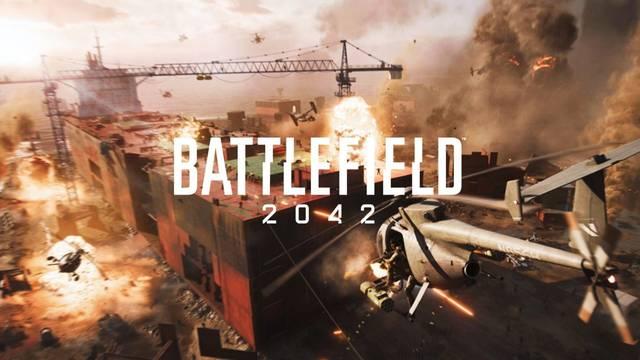 Battlefield 2042 y sus mapas multijugador