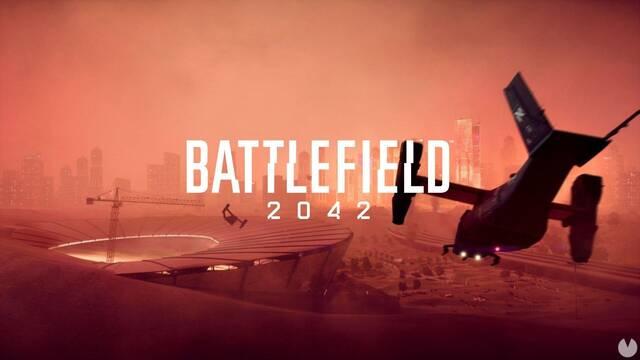 Battlefield 2042 y el cambio climático