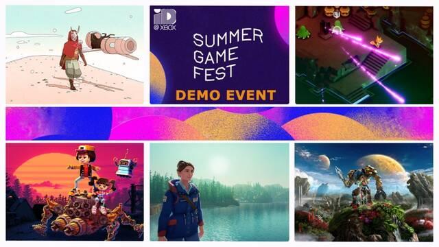 ID@Xbox Summer Game Fest Demo