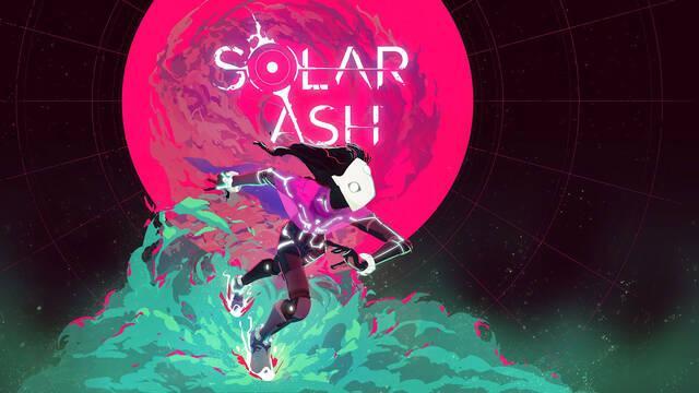 Solar Ash, de los creadores de Hyper Light Drifter, muestra su jugabilidad