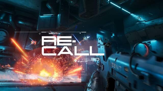 Anunciado Final Form, un shooter en primera persona de ciencia ficción para consolas y PC