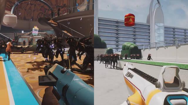 Anunciado The Anacrusis, un shooter cooperativa en primera persona para cuatro jugadores