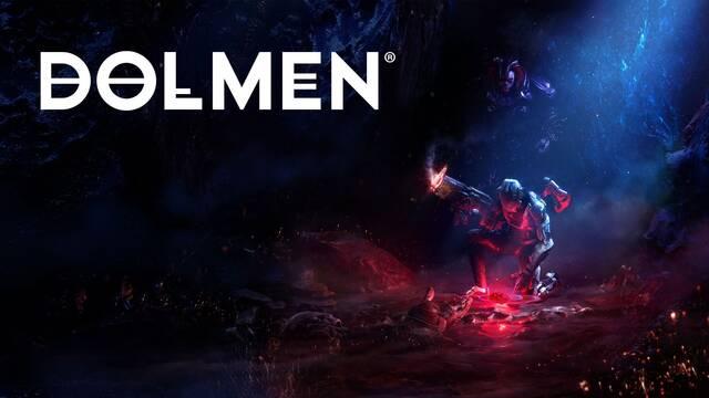 Dolmen, el título de acción en tercera persona y terror cósmico, llegará en 2022