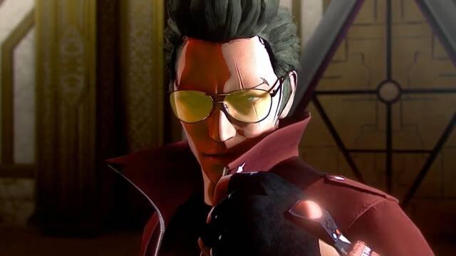 No More Heroes 3 desvela nuevos detalles en un extenso tráiler.
