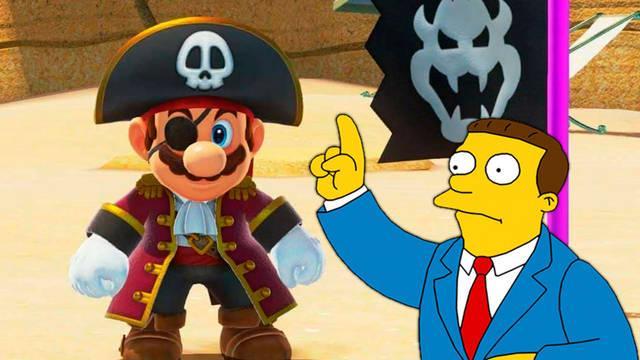 Nintendo gana la demanda contra RomUniverse, un portal de piratería