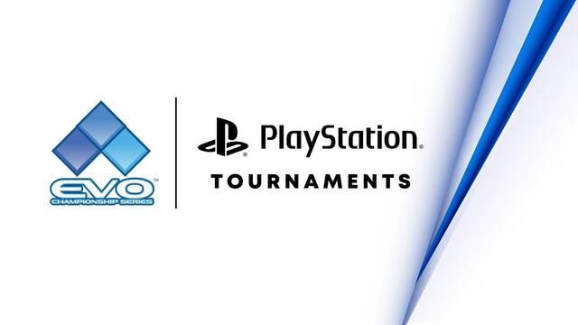 Evo Community Series PlayStation