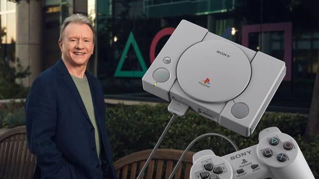 Jim Ryan, jefe de PlayStation, matiza sus polémicas declaraciones sobre los juegos antiguos.
