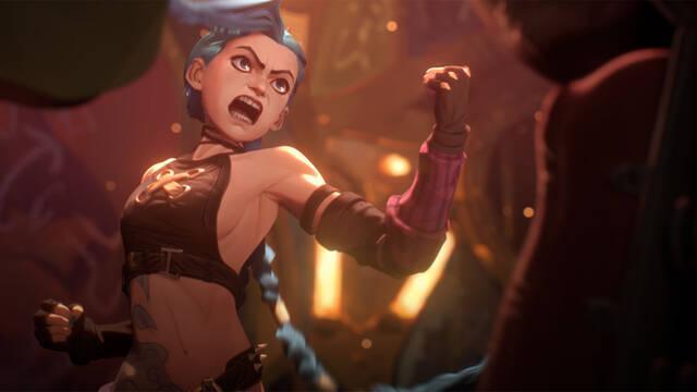 League of Legends: Arcane, la serie animada de Netflix, desvela detalles en un nuevo vídeo.