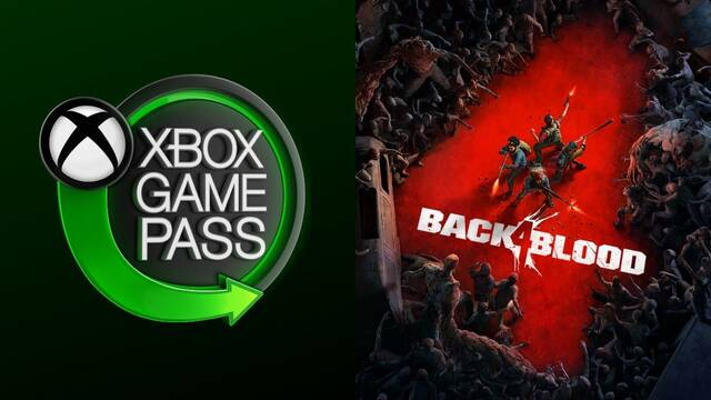 Back 4 Blood lanzamiento en Xbox Game Pass