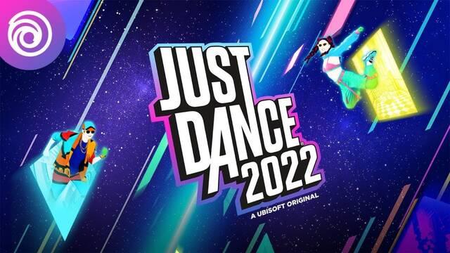 Just Dance 2022 fecha de lanzamiento tráiler E3 2021