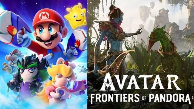 Ubisoft Forward Avatar, Mario+Rabbids 2