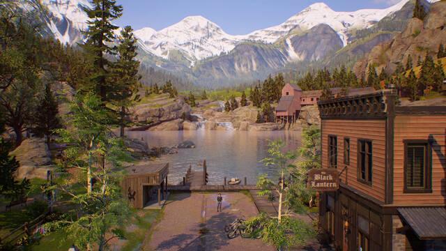Life is Strange True Colors gameplay tráiler E3 2021 Square Enix Presents