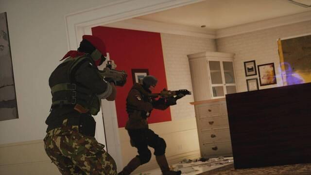 Rainbow Six Siege tendrá juego y progreso cruzado en PC y nube este mes; En consolas en 2022.