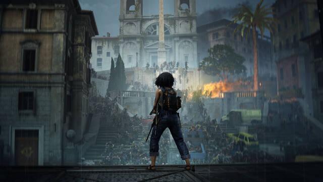World War Z: Aftermath anunciado para PS4, Xbox One y PC en 2021; Llegará a next-gen en 2022.