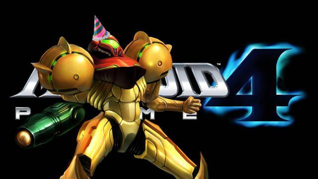 Metroid Prime 4: Hoy se cumplen cuatro años de su anuncio oficial.
