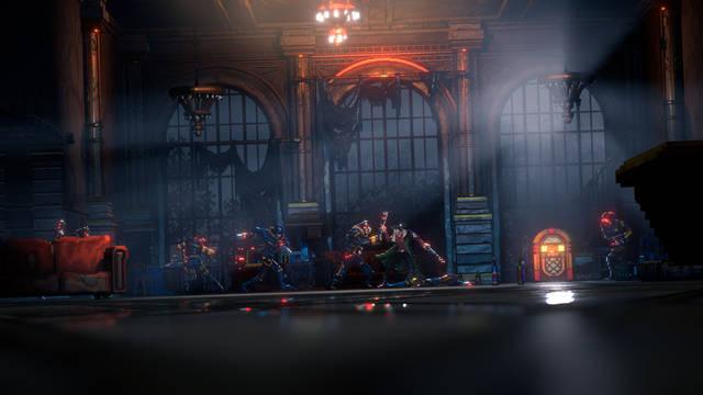 Replaced, un oscuro indie retrofuturista, llegará en 2022 a Xbox Series, One y PC.