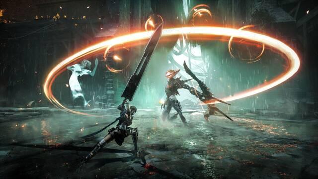 Soulstice anunciado como un nuevo RPG de fantasía