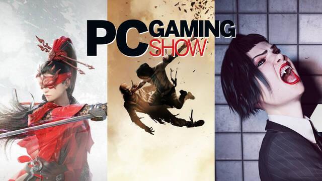 E3 2021 PC Gaming Show resumen