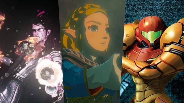 Conferencia Nintendo Direct E3 2021 ver directo
