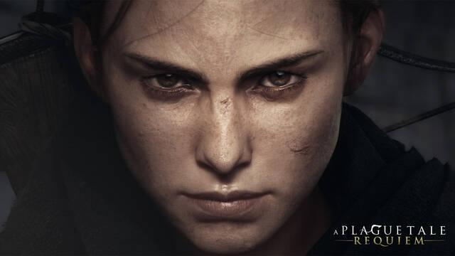 A Plague Tale: Requiem llegará a PS5 y también a Switch mediante juego en la nube en 2022.