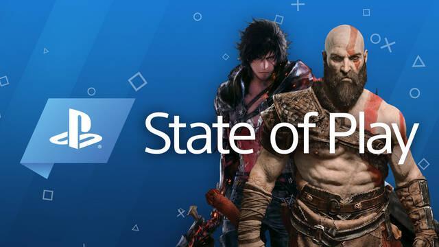 Sony celebraría su State of Play con novedades de PS5 en un par de semanas, según un rumor.