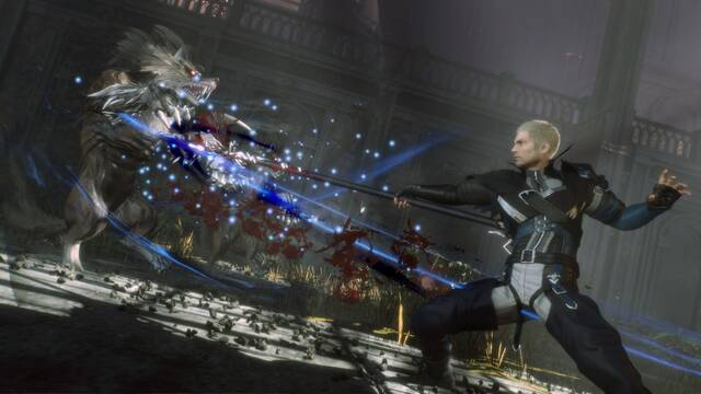 La demo de Stranger of Paradise Final Fantasy Origin se lanzó con un error