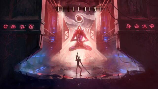 Hellpoint está gratis en GOG